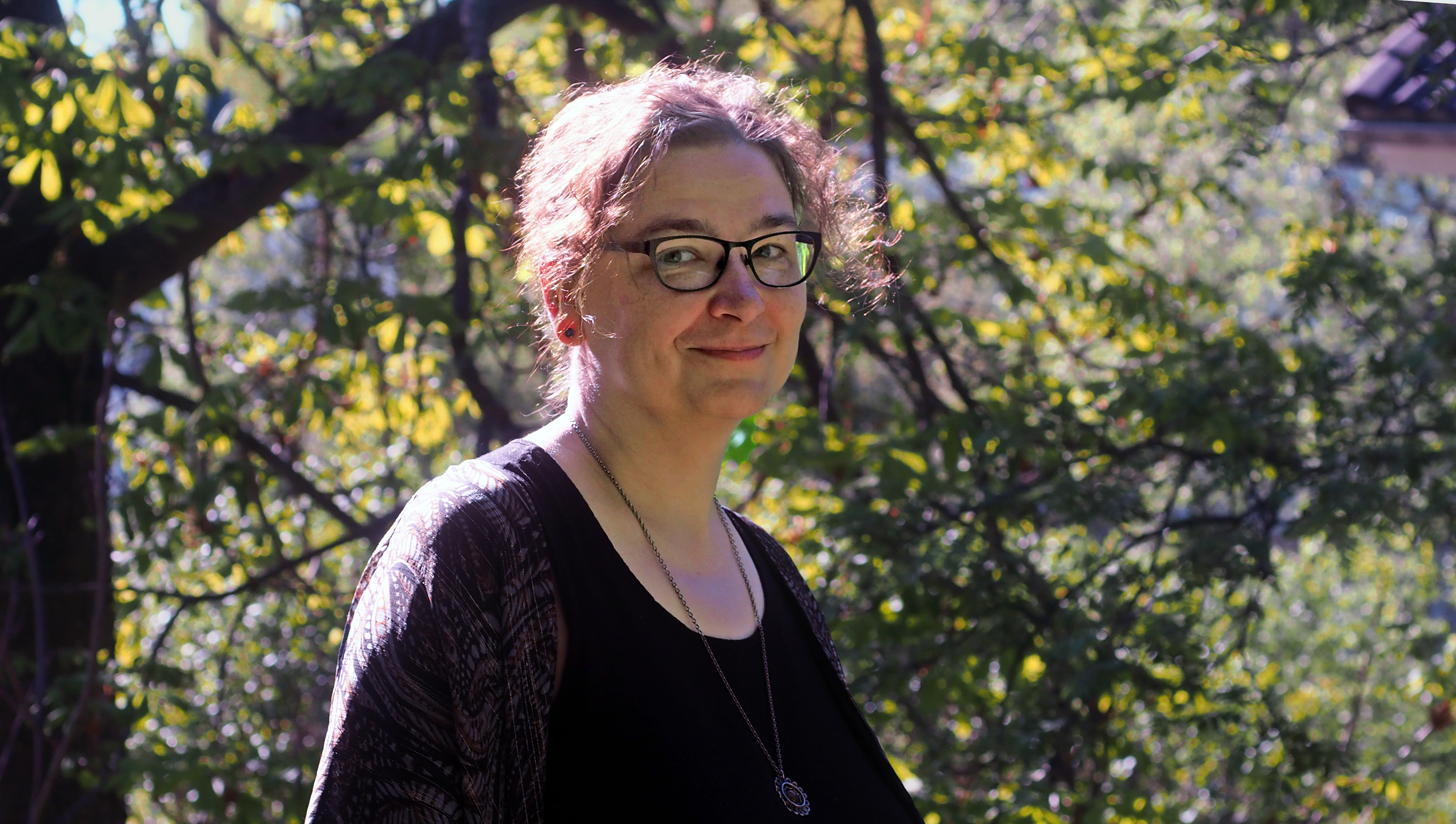 Erika Ruonakoski.