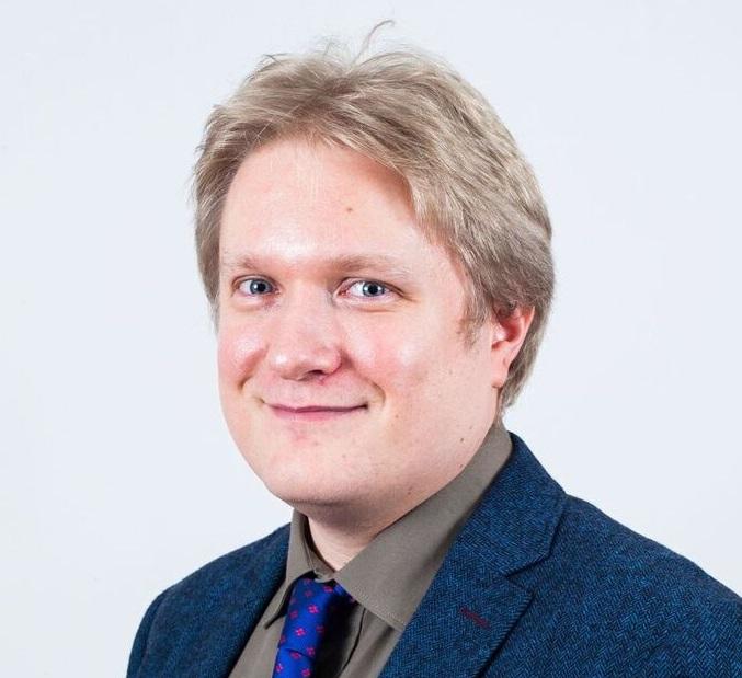 Heikki Saxén.
